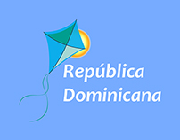 Dominican Republic Identity proposal