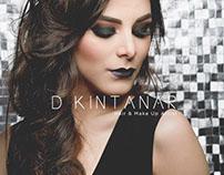 D • KINTANAR 2016 campaign