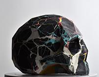 Skull Totem 07