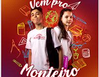 KV Campanha Matrículas Colégio Monteiro Lobato