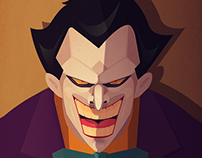 JOKER - The animated series