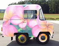 my sweet vehicle