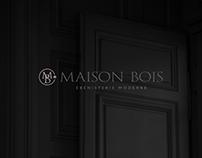 Maison Bois | LACOM
