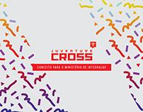 Juventude Cross - Ministério de Integração