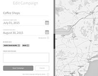 My.Skyhook - snapshot of UX deliverables