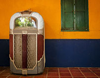 Colombian | Photography