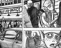 Comics Pages