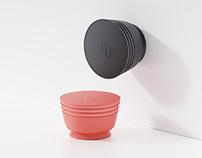 Gabby Smart 360 Speaker