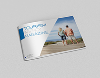 Tourism Agency Magazine
