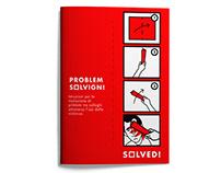 Problem Solving Fanzine V1
