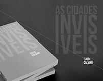 As Cidades Invisíveis // Editorial