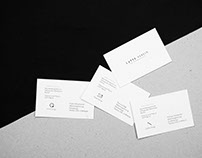 Signet & stationery redesign for Lette-Verein Berlin