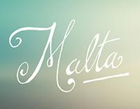 Handlettering • Calligraphy