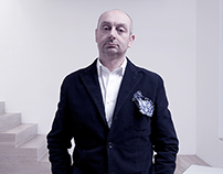 Piero Lissoni - Architect and Designer