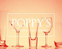 Presentation - Poppy's Homemade Glass