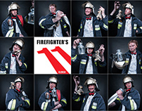 Firefighter's Eleven
