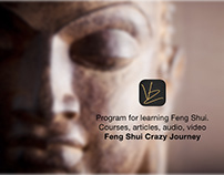 Feng Shui Crazy Journey