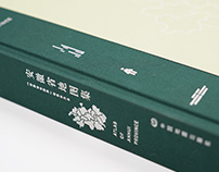 Atlas of Anhui Province