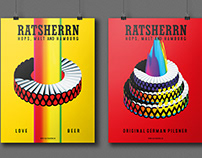 Ratsherrn Beer. The Return of the Halskrause