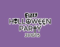 Fizzy Mag Halloween Party 2015
