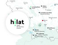 Hilat - Projet de fin d'études
