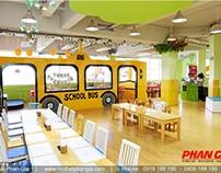Đầu tư kinh doanh Khu vui chơi trong nhà - Kvc Beryvery