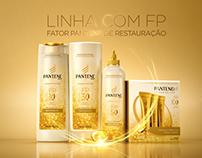 PANTENE SUMMER / CLAN vfx