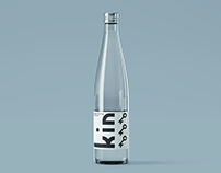 kin (sparkling water)