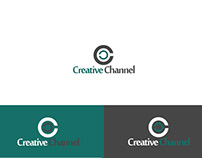 Logo Work for -Creative Channel- (Youtube)