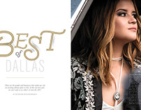 Best of Dallas 2017