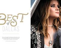 Best of Dallas 2017