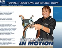 Sheet Metal Training Centre