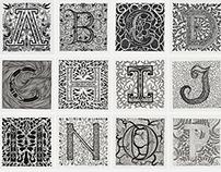CAPS Typography