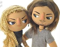 Keri and Nate