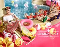 Lemon Jelly // SS17