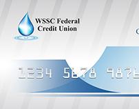 WSSCFCU Credit Card