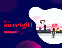 ThatSweetGift.com Review Website
