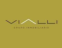 Vialli Grupo Inmobiliario web