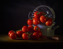TOMATOES        www.evtimaging.photography