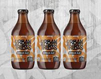 Urban Tribes / NKB — Urban Ale