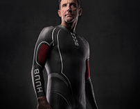 220 Triathlon Magazine and Ironman Legend Dave Scott