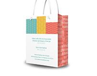 Ophthalmologist Marketing Bag