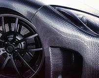 Koenigsegg CCX Ultimate Edition - Full CGI