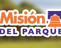 Misión del Parque