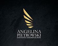 Identidade Visual | Angelina Pietrowski
