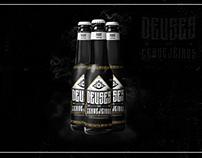 Identidade Visual - Deuses Cervejeiros
