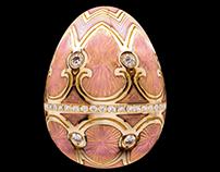 Harrods Easter Display