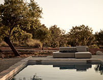 Island Getaway - Private House Ibiza