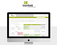 Beanfield Scheduling and Dispatch App