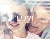 LUVI | Inspire A Life